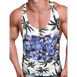 VoiToi Summer Tank Top Multi canotta