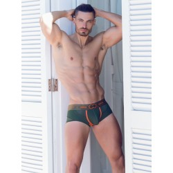 2Eros Nyx Trunk Underwear Deep Jungle boxer calzoncini