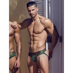 2Eros Nyx Jockstrap Underwear Deep Jungle sospensorio