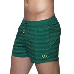 2Eros Chevy Swimshorts Camo boxer calzoncini costume da bagno