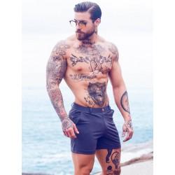 2Eros Bondi Bar Swim Shorts Swimwear Charcoal pantaloncini calzoncini costume da bagno multi uso