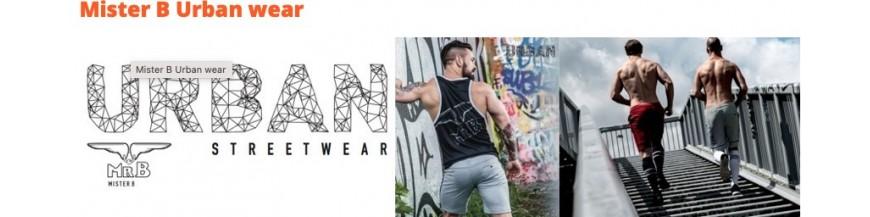 Mister B Urban wear