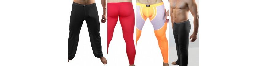 pantaloni - leggings
