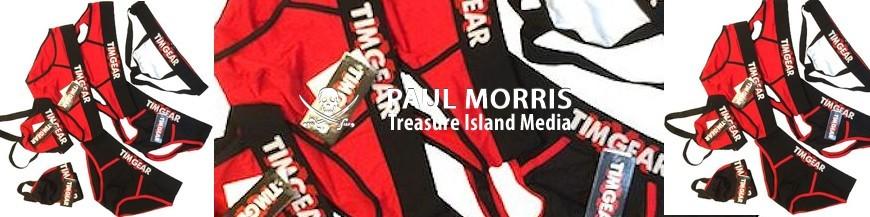 Treasure Island TIM Gear